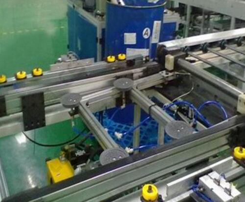 薄膜缠绕机的优势更加侧重于哪些方面