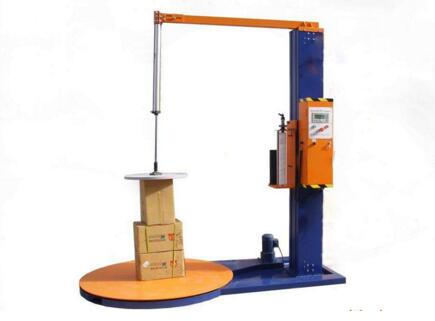 缠绕机在安装过程中需要注意的高度问题
