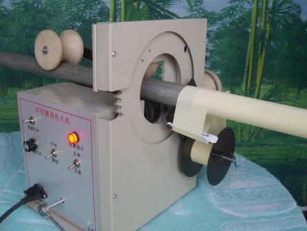 计算机控制缠绕机与机械式缠绕机的对比