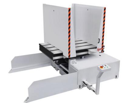 什么是缠绕机及其设计与生产