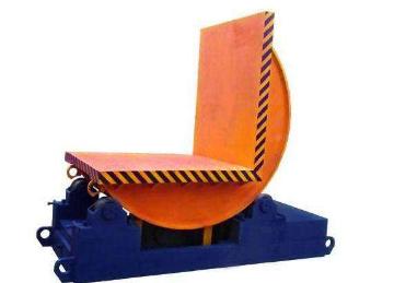 托盘缠绕机的正确操作步骤及保养方式