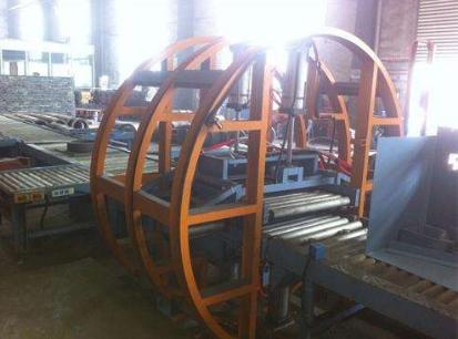 上海奉业机械的缠绕机优势特点有哪些