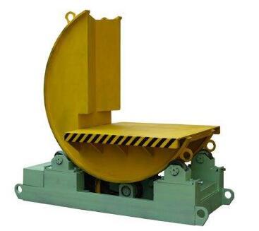 工业翻转机具体可以分为哪些类别机具体介绍