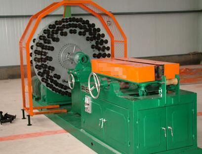 什么是钢丝缠绕机?钢丝缠绕机的具体操作过程