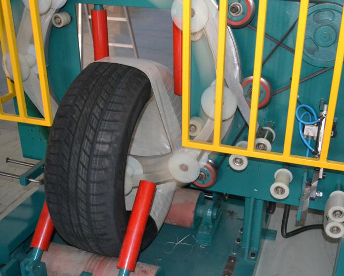 圆筒缠绕机的可选配置有哪些
