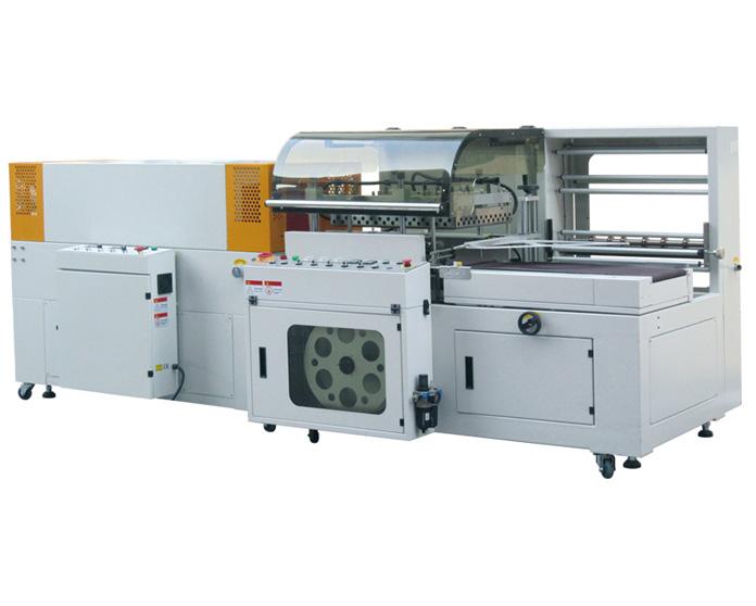 L型热收缩包装机